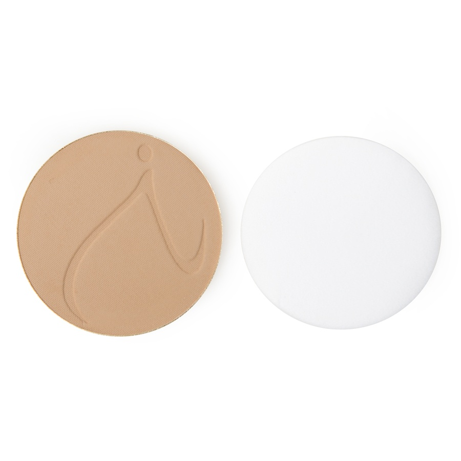 Jane Iredale PurePressed Base Mineral Powder/Foundation SPF 20 Golden Glow 9,9g Refill