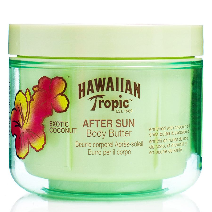 Hawaiian Tropic Exotic Coconut Body Butter 200 ml