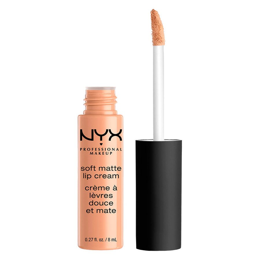 NYX Prof. Makeup Soft Matte Lip Cream Cairo SMLC16