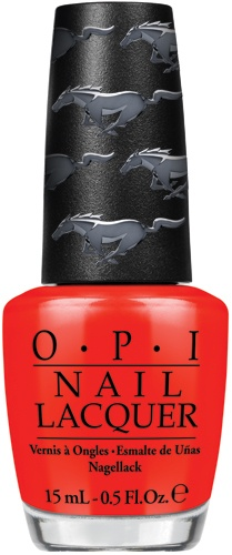 OPI Race Red NL F68 15ml