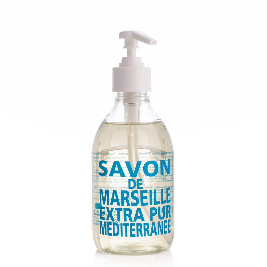 Compagnie De Provence Liquid Soap Mediterranean Sea 300ml