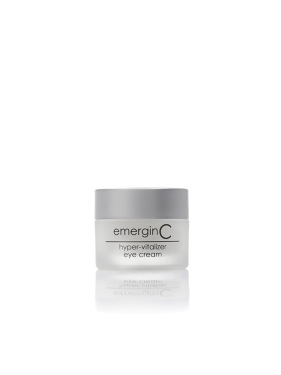 emerginC Hyper-Vitalizer Eye Cream 15 ml