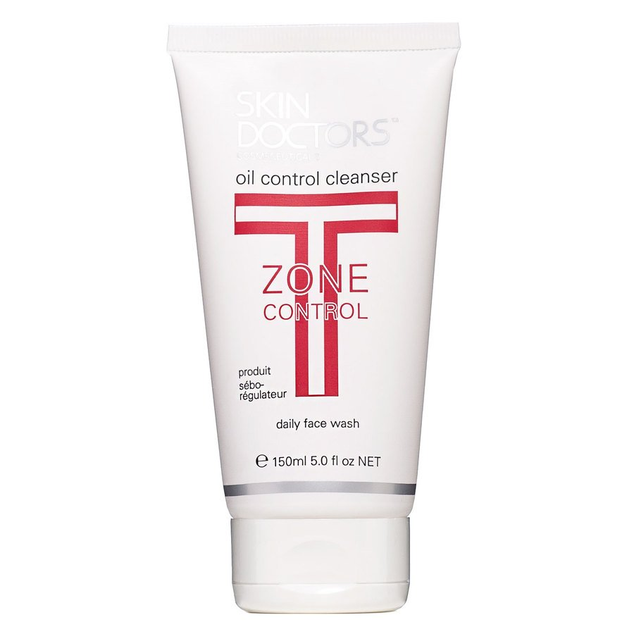 Skin Doctors T-Zone Control Oil Control Cleanser 150ml