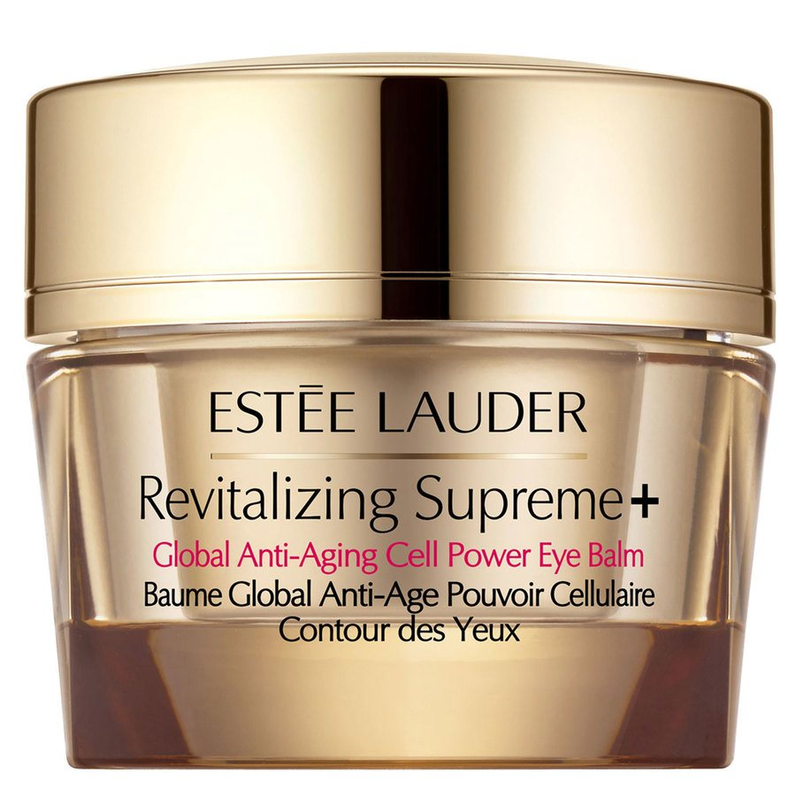 Estée Lauder Revitalizing Supreme + Global Ant-Aging Cell Power Eye Balm  15ml