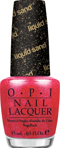OPI Mariah Carey Collection Liquid Sand The Impossible 15ml