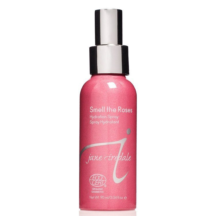 Jane Iredale Smell The Roses Hydration Spray 90ml