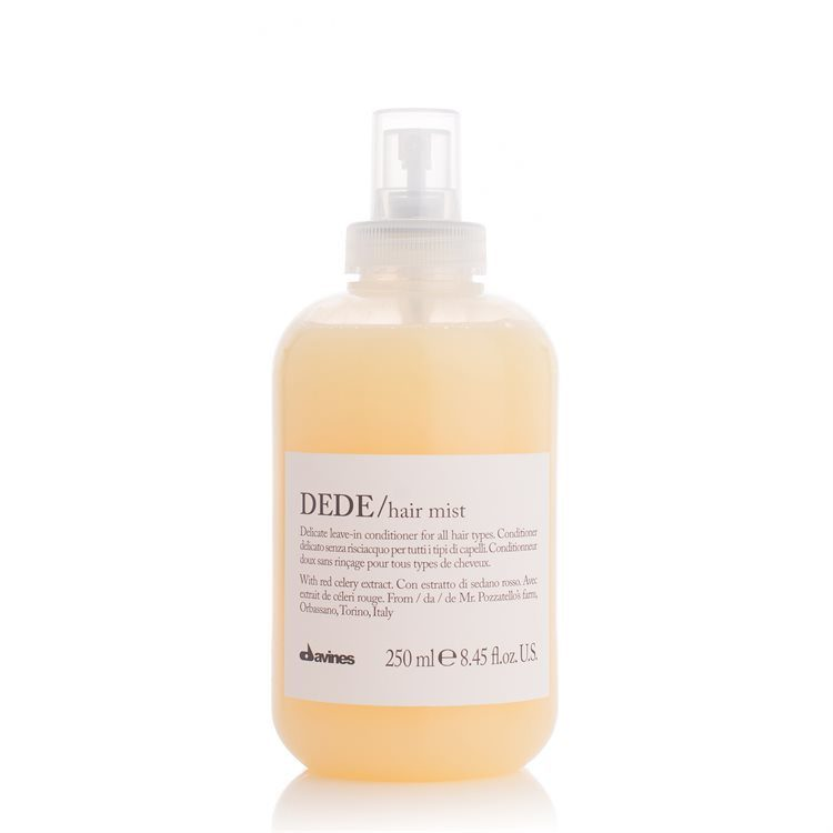Davines DEDE Hair Mist Leave-In Conditioner 250ml