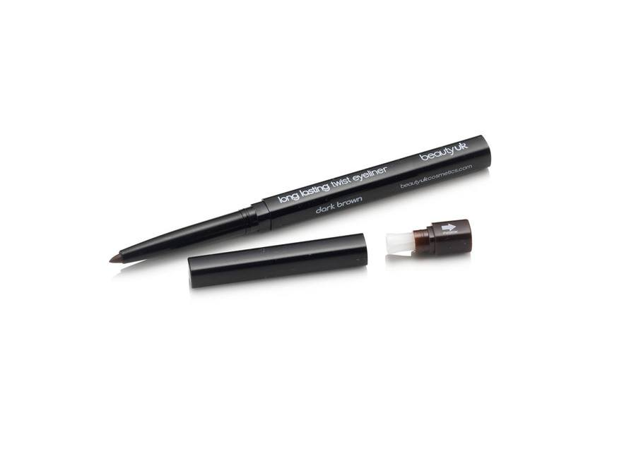 Beauty UK Twist Pencil Dark Brown