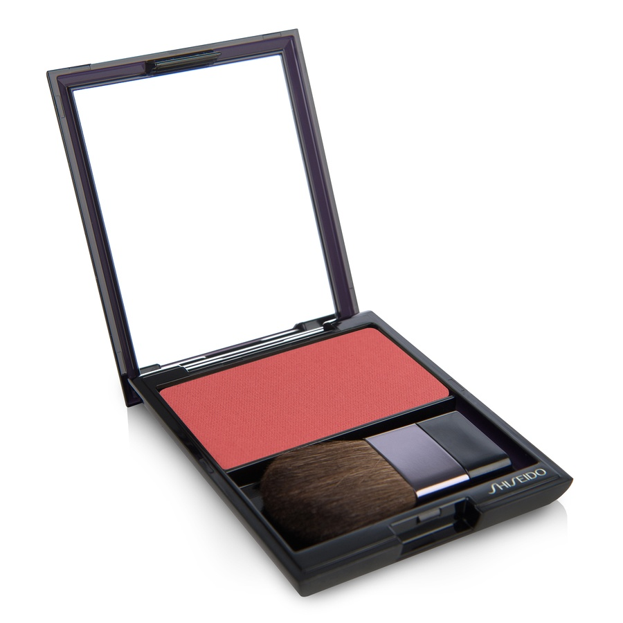 Shiseido Luminizing Satin Face Color RD 401