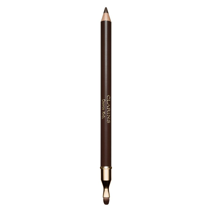 Clarins Crayon Khôl Eye Pencil #02 Intense Brown 1,5g