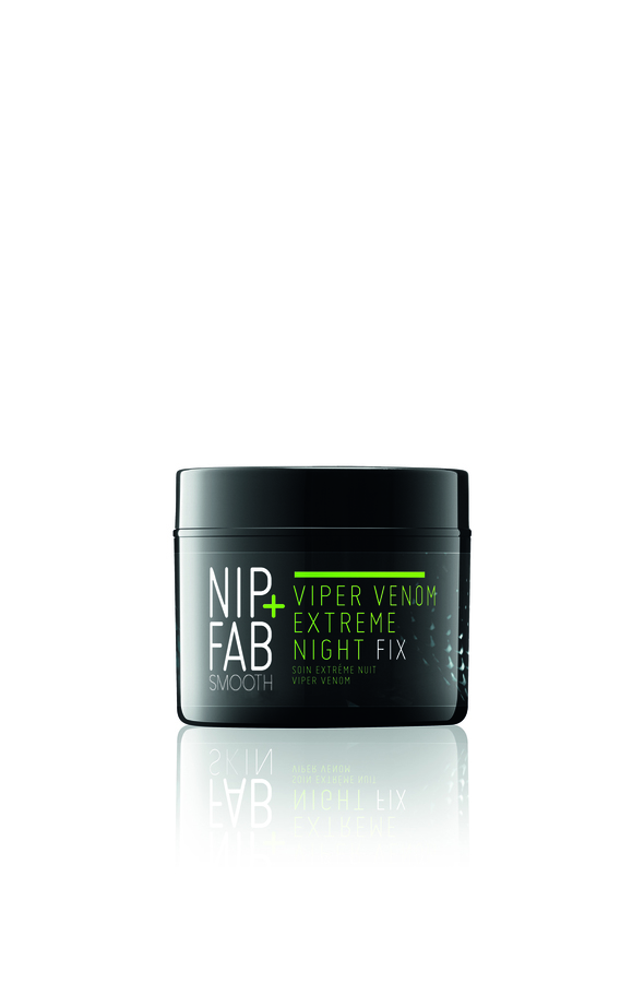 Nip+Fab Viper Venom Night 50 ml