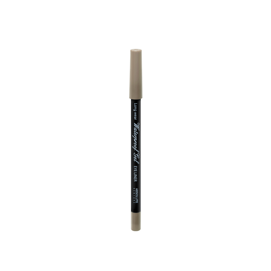 Absolute New York Waterproof Gel Eye Liner Mystical NFB93