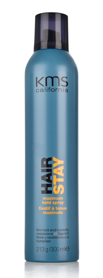 Kms California Hairstay Maximum Hold Spray 300ml