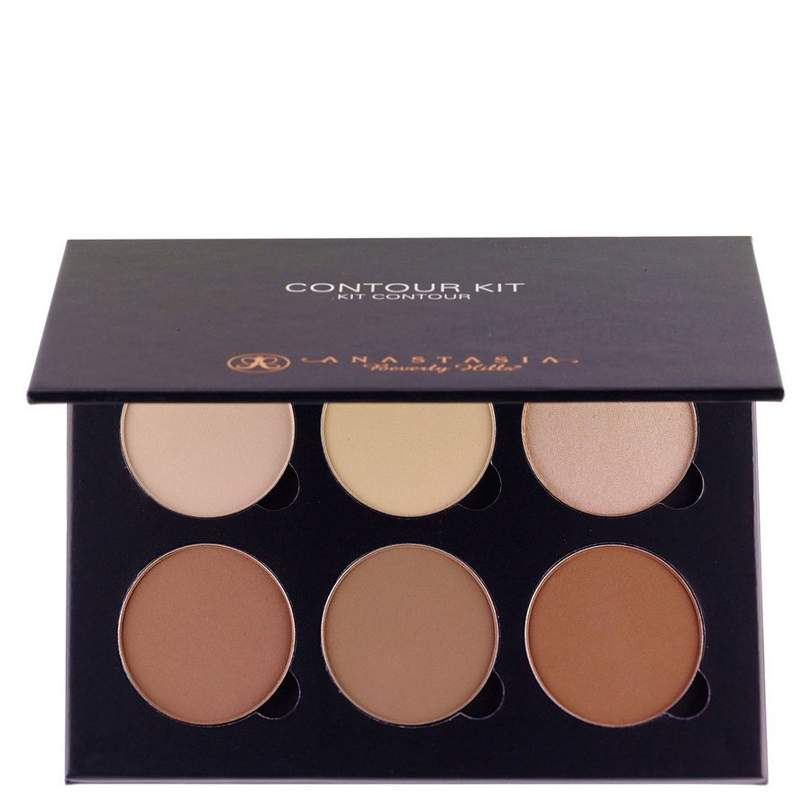 Anastasia Beverly Hills Contour Kit Light 6x3g