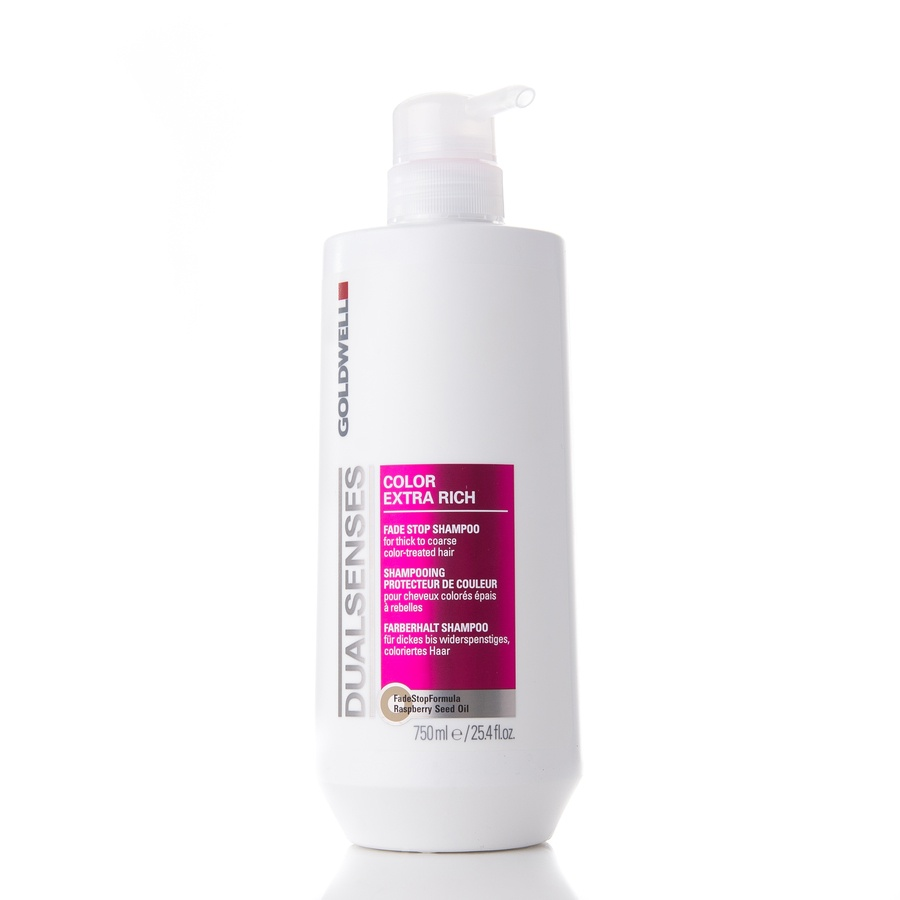 Goldwell Dualsenses Color Extra Rich Fade Stop Shampoo 750ml