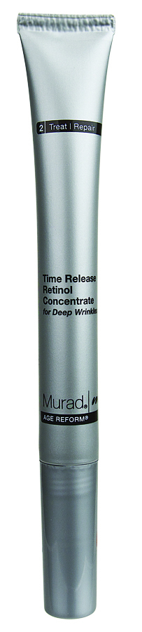 Murad Age Reform Time Release Retinol Concentrate For Deep Wrinkles 30ml