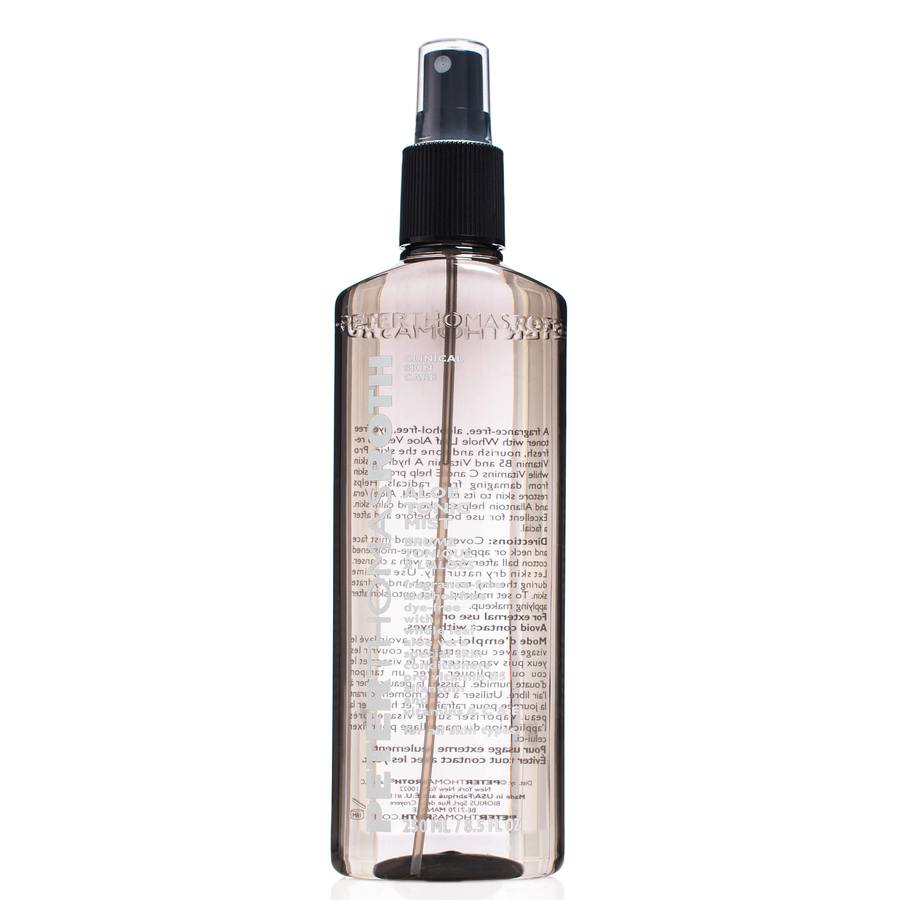 Peter Thomas Roth Aloe Tonic Mist 250ml