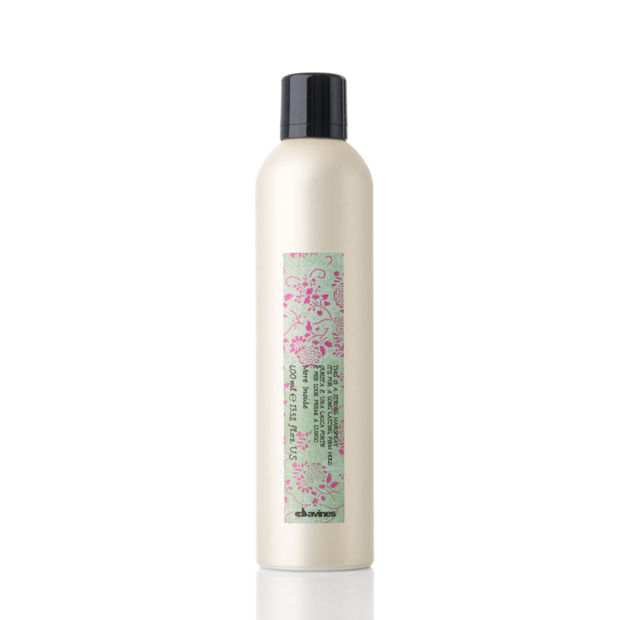 Davines More Inside This Is A Strong Hairspray 400ml