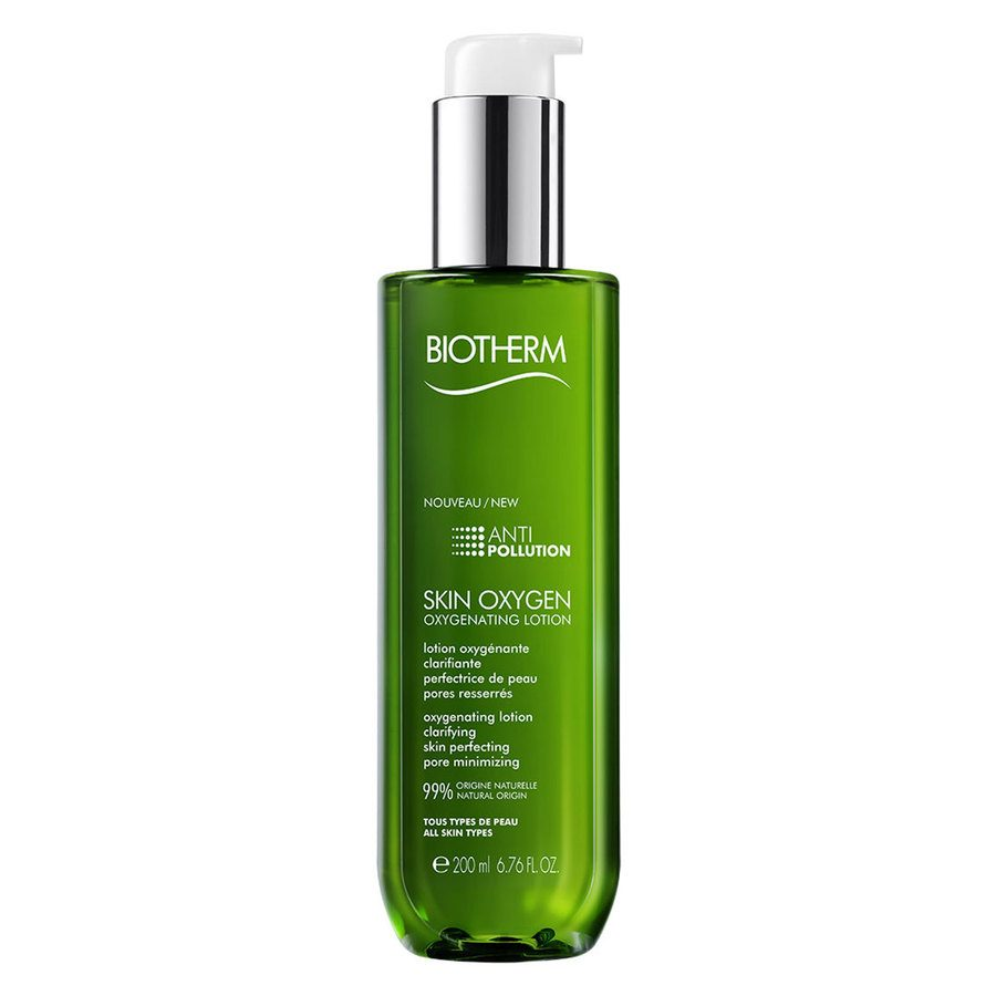 Biotherm Skin Oxygen Oxygenating Lotion All Skin Types 200ml