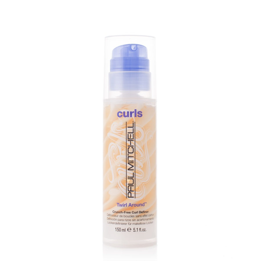 Paul Mitchell Curls Twirl Around Crunch-Free Curl Definer 150ml