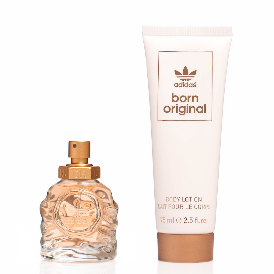 Adidas Born Original For Her giftset 105ml