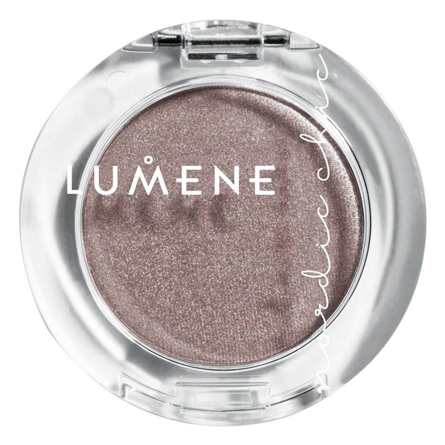 Lumene Nordic Chic Pure Color Eyeshadow 9 Arctic Fell 2,5g