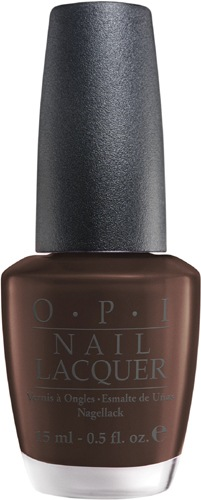 OPI Can You Tapas This? 15ml
