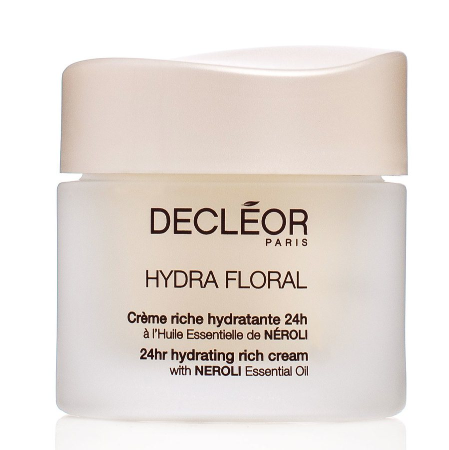 Decléor Hydra Floral Hydrating Rich Cream 50ml