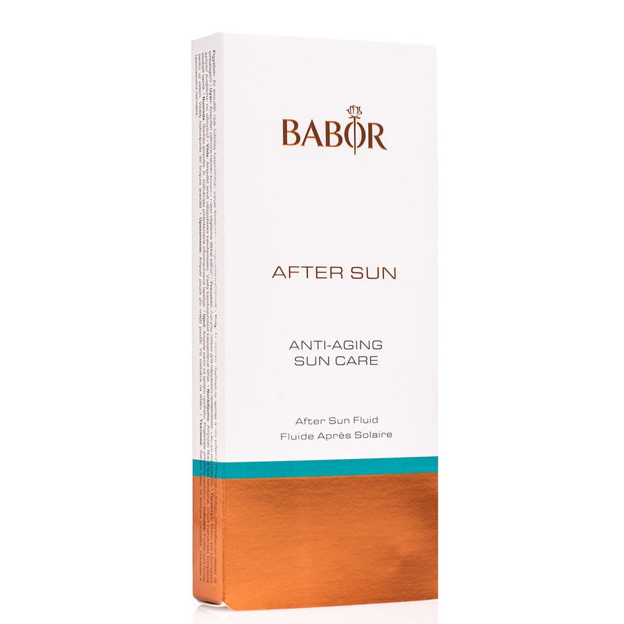 Babor After Sun Anti-Ageing Sun Care After Sun Fluid 7 x 2ml