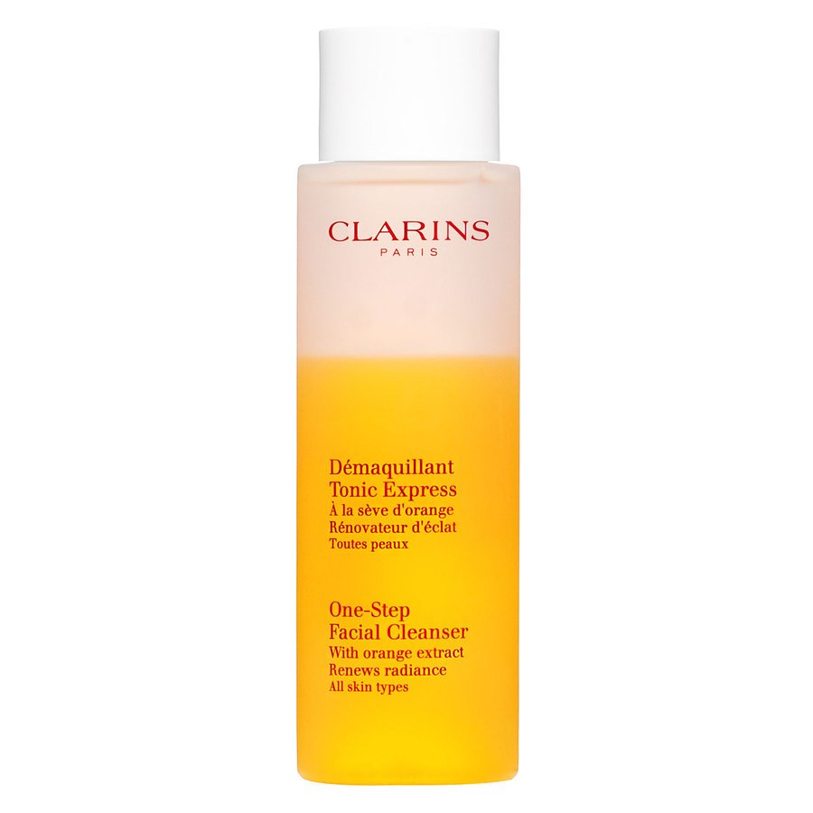 Clarins One Step Facial Cleanser All Skin Types 200ml