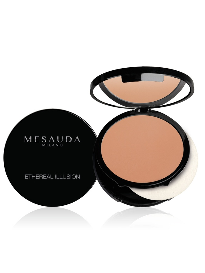 Mesauda Milano Ethereal Illusion Foundation 103 Prailine