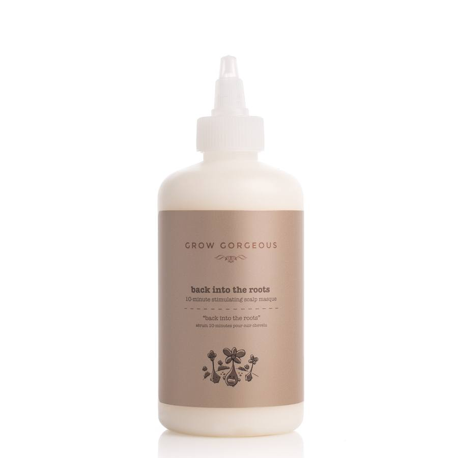 Grow Gorgeous Back Into The Roots 240ml