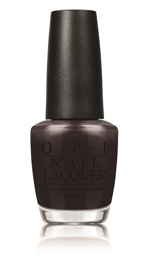OPI Gwen Stefani Collection Love Is Hot And Coal 15ml