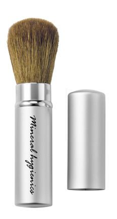 Mineral Hygienics Retractable Flawless Face Brush