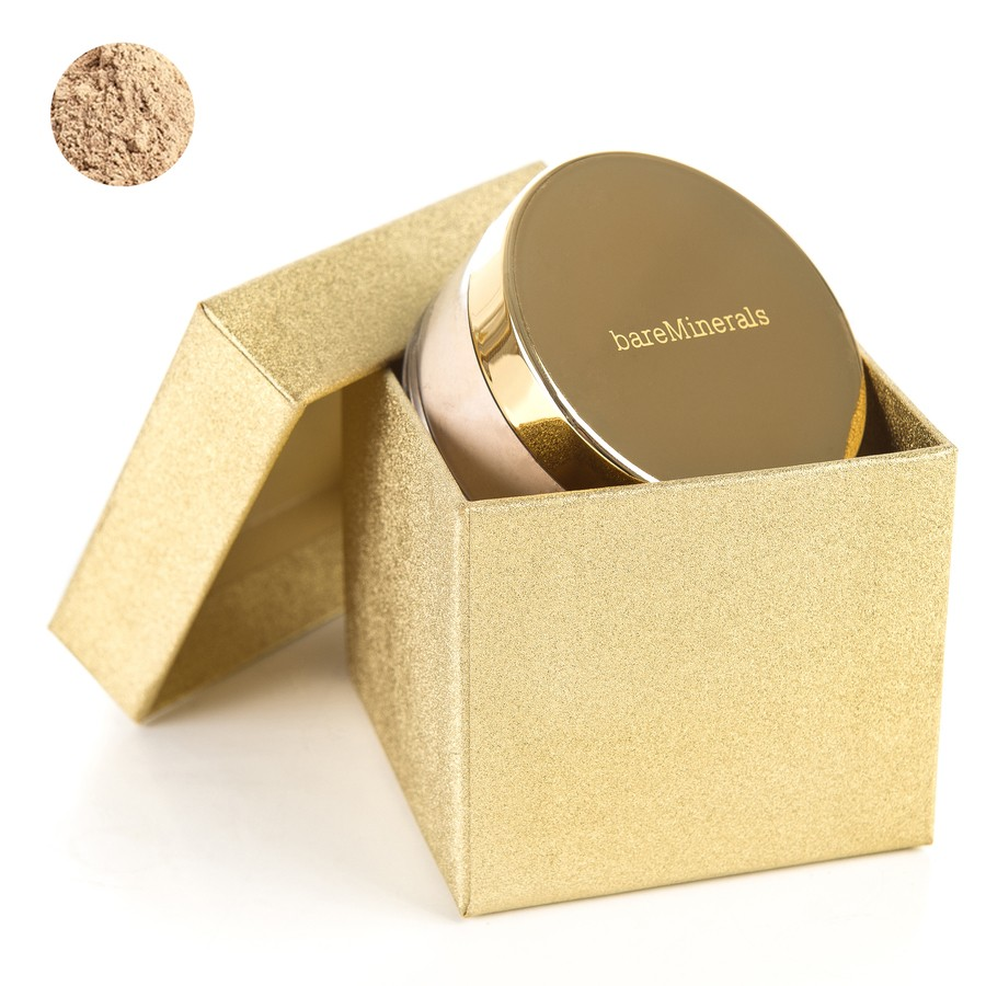 BareMinerals Foundation Deluxe Size Fair 16g
