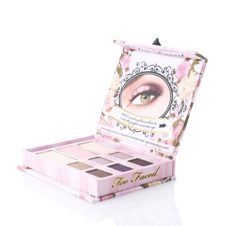 "Too Faced ""Romantic Eye"" Palette"