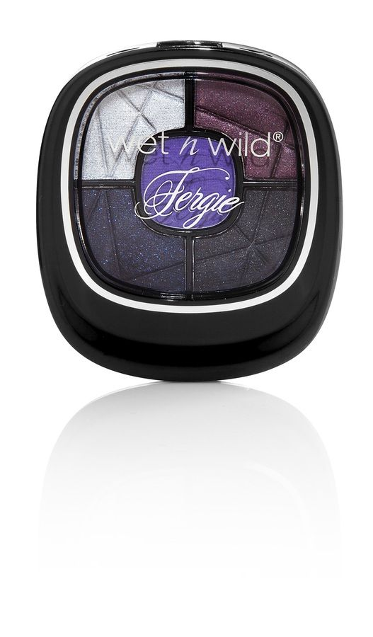 Wet`n Wild Photo Op Eyeshadow Dutchess Lounge A030