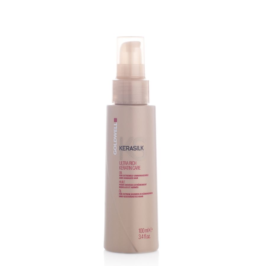 Goldwell Kerasilk Ultra Rich Oil 100ml