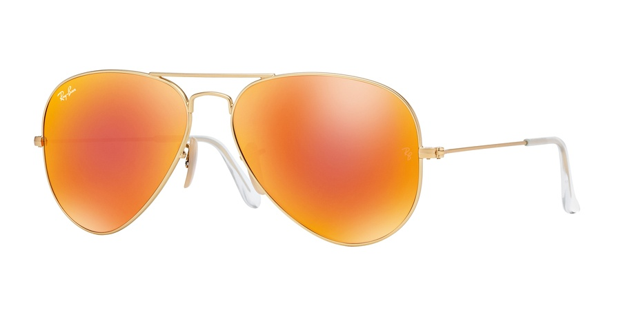Ray Ban 112/69 Aviator Large Metal