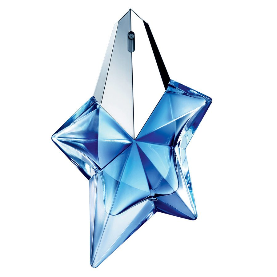 Mugler Angel Eau De Parfum Non Refillable Star Spray 25ml