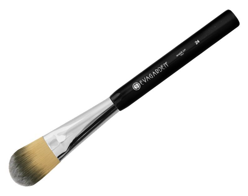 Evagarden Brush Foundation 24