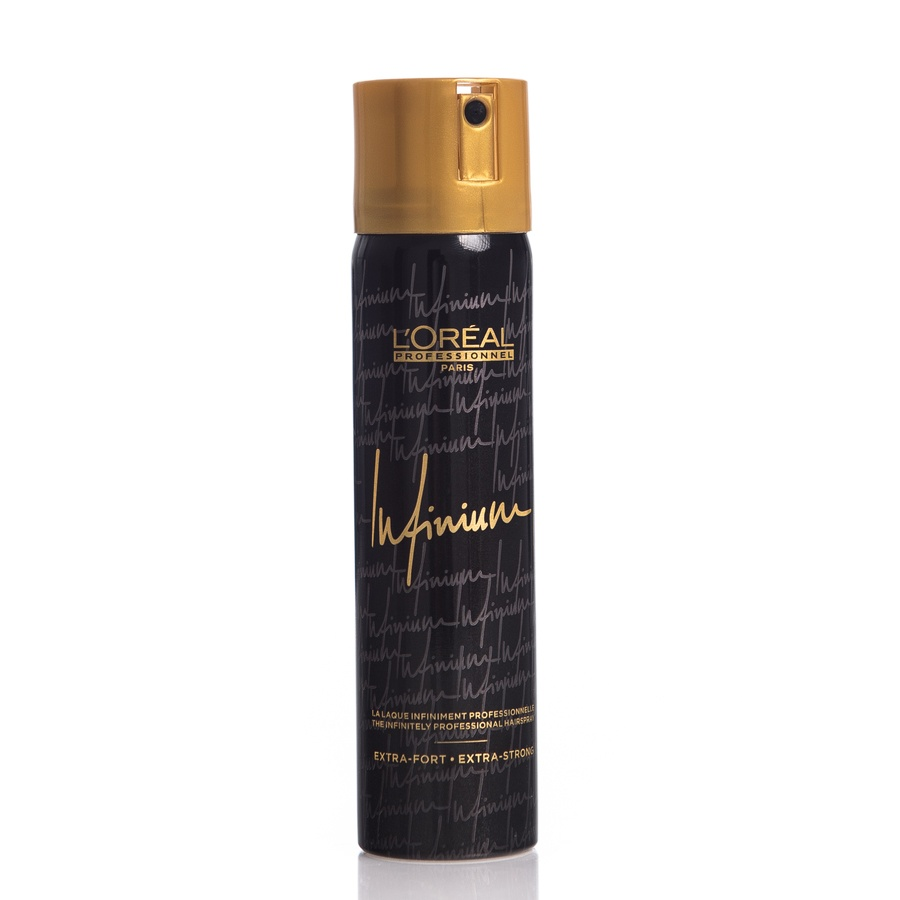 L'Oréal Professionnel tecni.ART  Infinium Extra Strong Hairspray 75ml