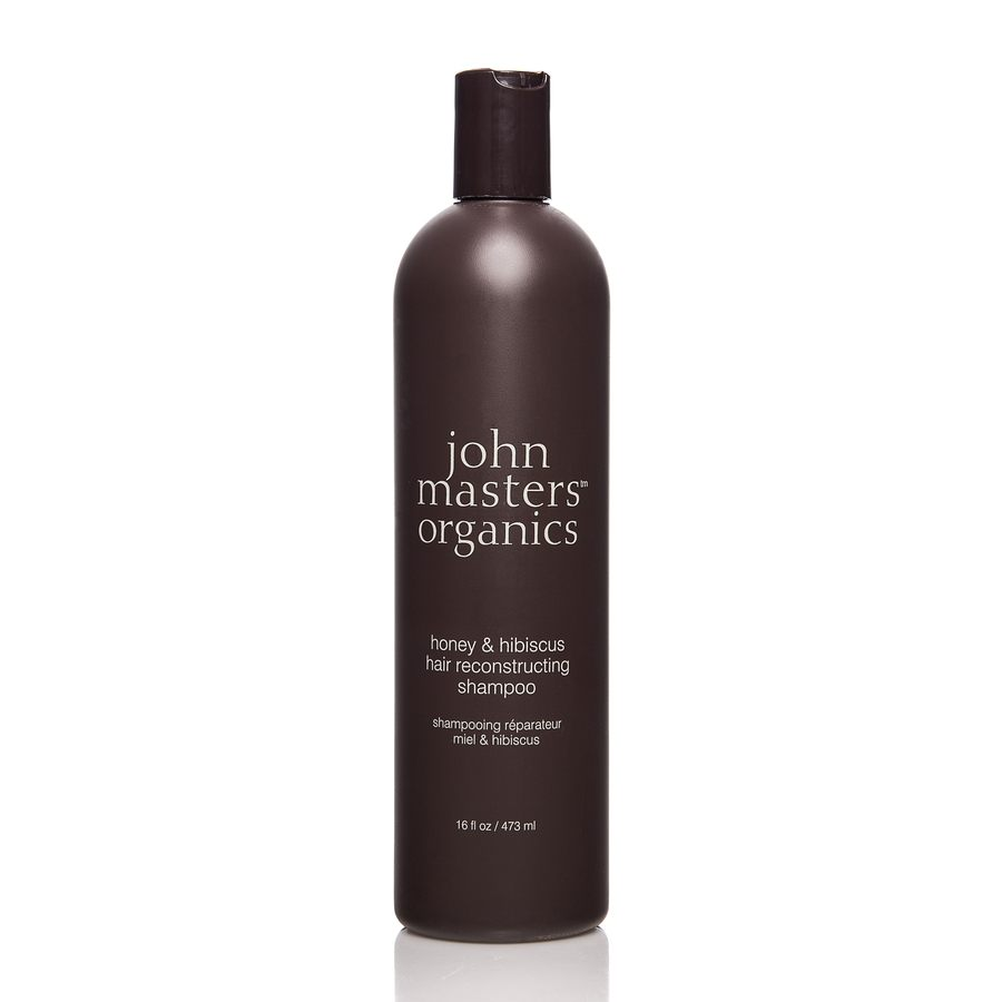 John Masters Organics Honey & Hibiscus Reconstruting Shampoo 473ml