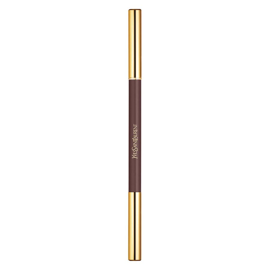 Yves Saint Laurent Dessin Des Sourcils Eyebrow Pencil #4 Cendré 1,3g