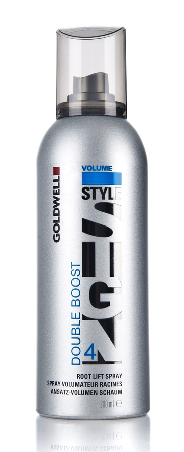 Goldwell Volume Stylesign Double Boost 200ml
