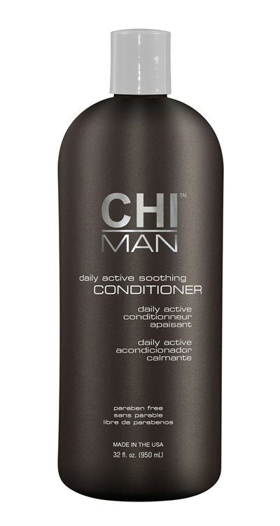 CHI Man Daily Active Soothing Balsam 950ml