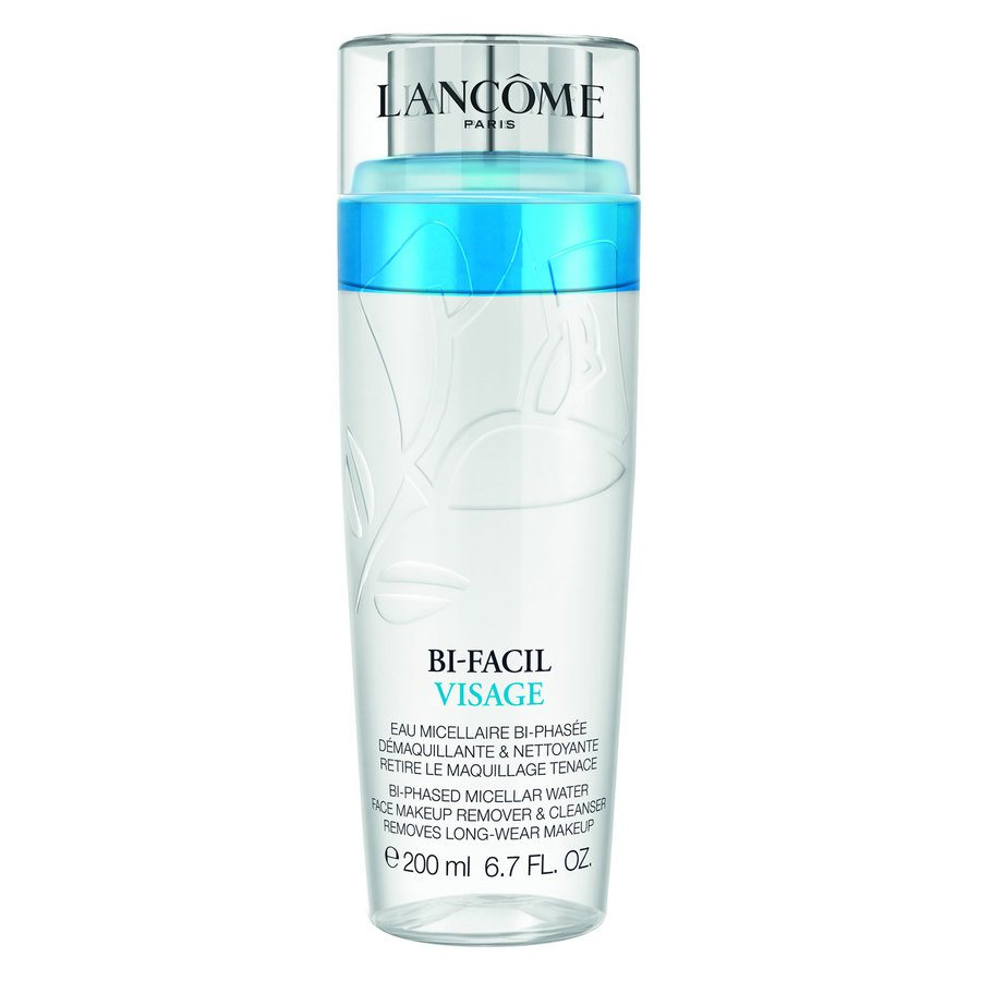 Lancôme Bi-Facil Visage Micellar Cleansing Water 200ml