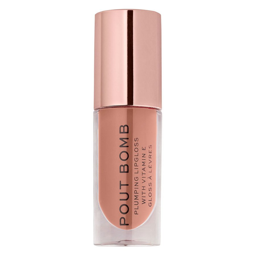 Makeup Revolution Pout Bomb Plumping Gloss Candy 4,8ml