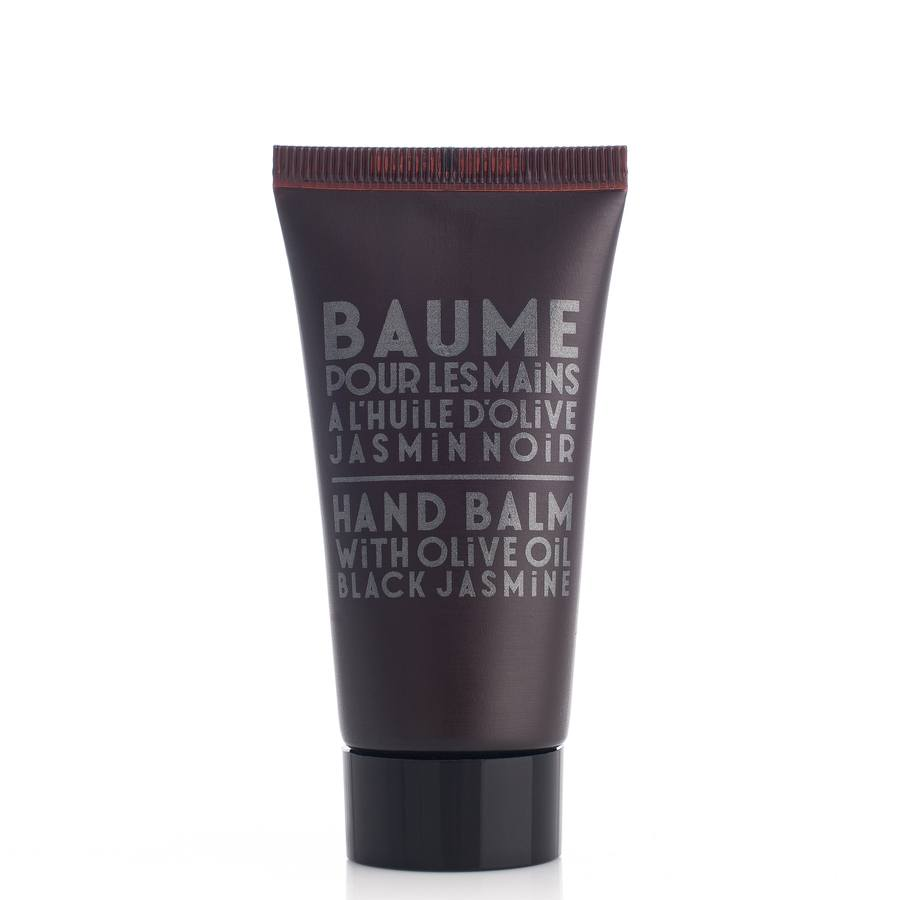Compagnie De Provence Hand Balm With Olive Oil Black Jasmine 30ml