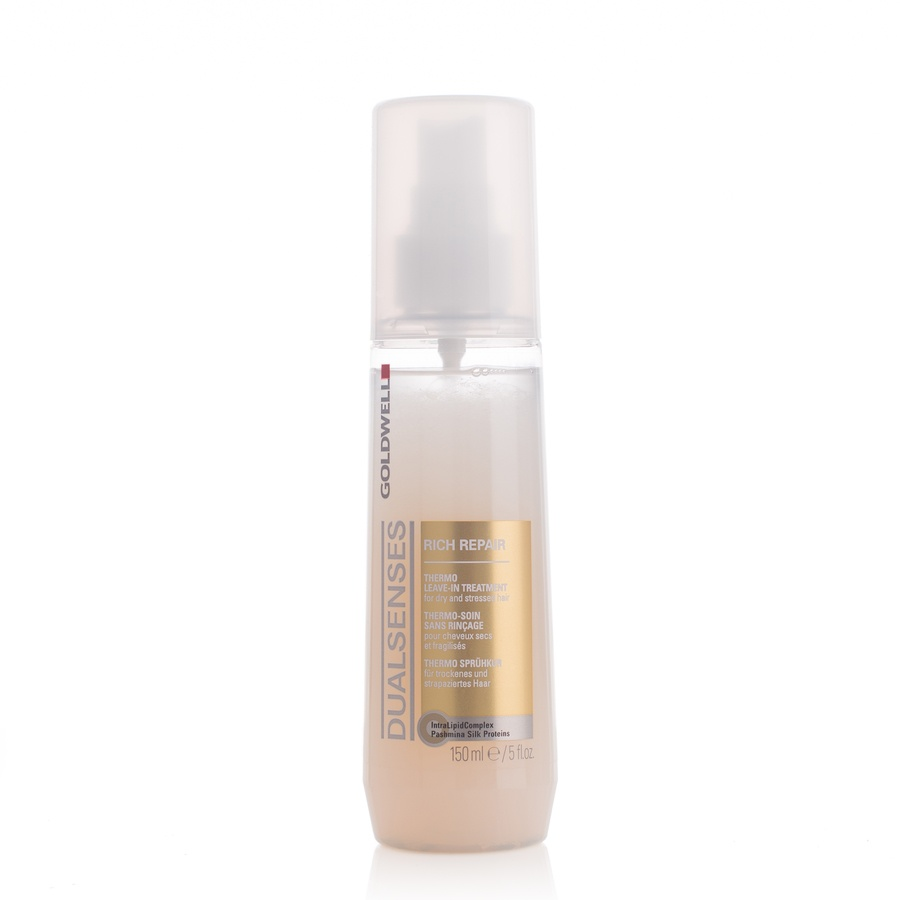 Goldwell Dualsenses Thermo Leave-In Treatment 150ml